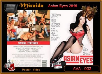 Asian Porn - ASIA Eyes 2010 DVDRip